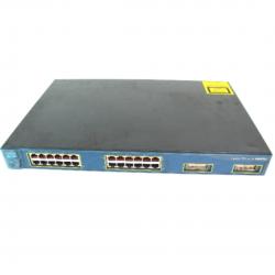 Cisco Systems Catalyst 3500...