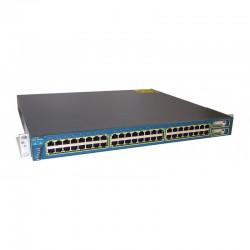 Cisco WS-C3550-48-SMI   48...