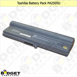 Toshiba Battery Pack...