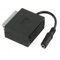 SCART Kabel SCART Male -...