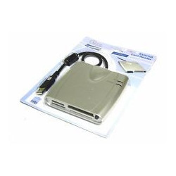 7-in-1 External Card Reader...