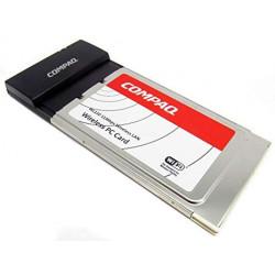 WL110 Wireless PC Card