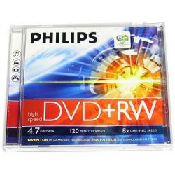 Philips DVD-RW 4.7GB