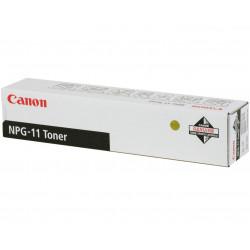 NPG-11 Genuine Toner Black