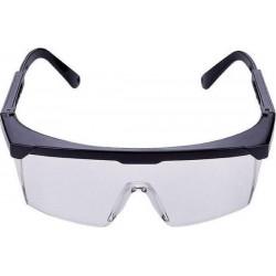 Beschermingsbril kunststof...