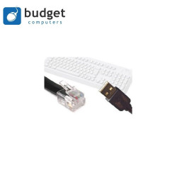 USB Keyboard Cable 2M