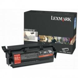 Lexmark X651H21E Printer...