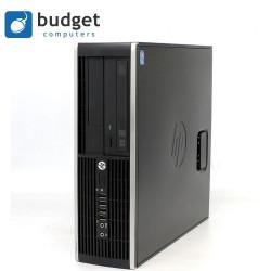 HP COMPAQ 6300 PRO CORE I5...