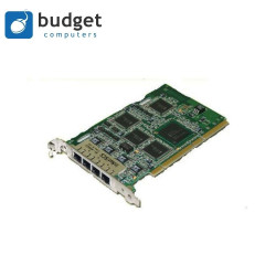 HP 4 Port 100Base-TX PCI...