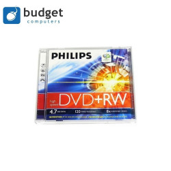 Philips DVD-RW 4.7GB