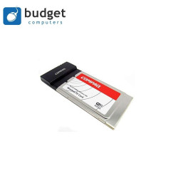 WL110 Wireless PC Card