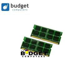 Diverse RAM geheugen Laptop