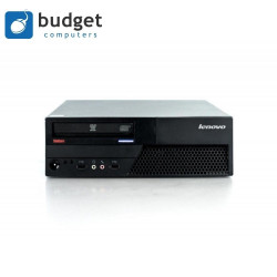 Lenovo Thinkcentre M58e...