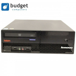 Lenovo Thinkcenter M57 SFF
