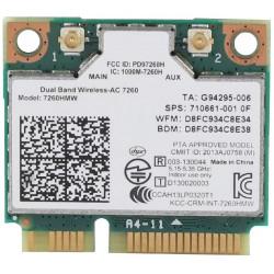 Intel Wireless WiFi Link...