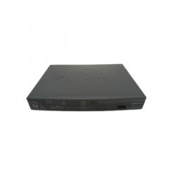 Cisco ISRs 800 series model...